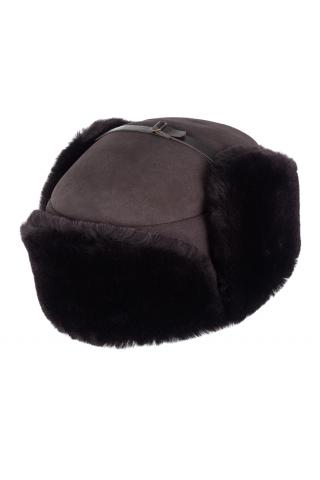 Ушанка-финка из овчины м. 17