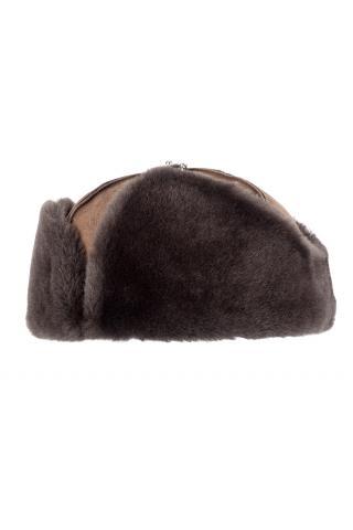Ушанка-финка из овчины м. 22