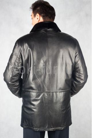 Кожаная куртка 511